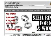 Steelrings Coupon Codes August 2018