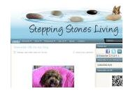 Steppingstonesliving Coupon Codes January 2021