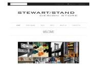 Stewartstanddesignstore Coupon Codes May 2018