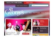 Stgeorgestheatre Coupon Codes March 2019