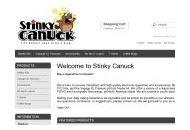 Stinkycanuck Coupon Codes February 2018