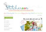 Stitcheroos Coupon Codes June 2019
