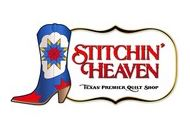 Stitchinheaven Coupon Codes June 2019