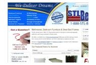 Stlbeds Coupon Codes December 2020