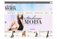 Stockingsmoda Au Coupon Codes April 2021