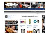 Stokedskateboards Coupon Codes May 2021