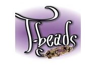 T-beads Coupon Codes February 2020