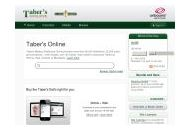 Tabers Coupon Codes June 2020