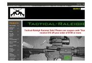 Tactical-raleigh Coupon Codes June 2019