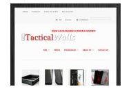 Tacticalwalls Coupon Codes July 2021