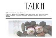 Talichboutique Coupon Codes July 2018