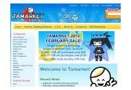 Tamarket Au Coupon Codes July 2020