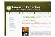 Tamisiumextractors Coupon Codes June 2020
