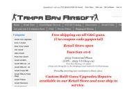 Tampabayairsoft Coupon Codes February 2020