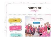 Tamtamdesign Coupon Codes August 2019