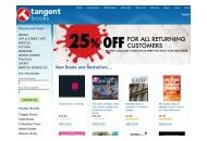 Tangentbooks Uk Coupon Codes July 2018