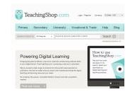 Teachingshop Coupon Codes January 2019