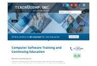 Teachucomp Coupon Codes October 2021