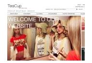 Teacupboutique Uk Coupon Codes January 2020