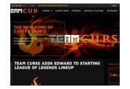 Teamcurse Coupon Codes January 2019