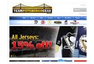 Teampittsburghgear Coupon Codes June 2019