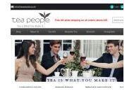 Teapeople Uk Coupon Codes June 2020