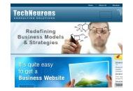 Techneurons Coupon Codes October 2021