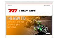 Techonedesigns Coupon Codes November 2020