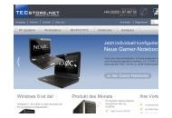 Tecstore Coupon Codes September 2019