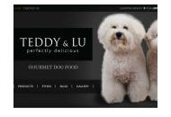 Teddyandlu Uk Coupon Codes September 2020