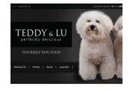Teddyandlu Uk Coupon Codes February 2018