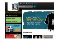 Tedstees Coupon Codes April 2020