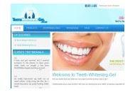 Teethwhiteninggel Uk Coupon Codes August 2019