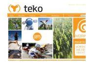 Tekosocks Coupon Codes September 2018