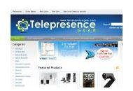 Telepresencegear Coupon Codes June 2021