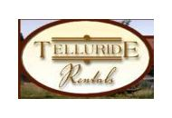 Telluride-rentals Coupon Codes January 2019