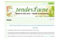 Tenderlaine Coupon Codes July 2018