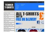 Tenner-t-shirts Uk Coupon Codes January 2019