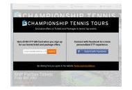 Tennistours Coupon Codes December 2018