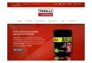 Terillinutrition Coupon Codes October 2021