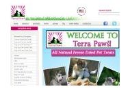Terrapaws Coupon Codes March 2019