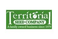 Territorial Seed Company Coupon Codes February 2020