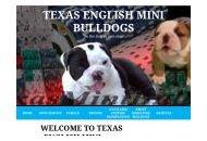Texasminibullies Coupon Codes February 2020
