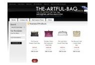 The-artful-bag Coupon Codes October 2018