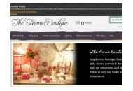 The-homeboutique Uk Coupon Codes September 2020
