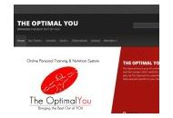 The-optimal-you Coupon Codes January 2021