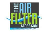 Air Filter Store Coupon Codes October 2020