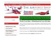 Theairforceshop Uk Coupon Codes July 2020