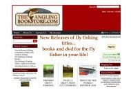 Theanglingbookstore Coupon Codes May 2021