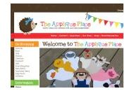 Theappliqueplace Coupon Codes October 2019
